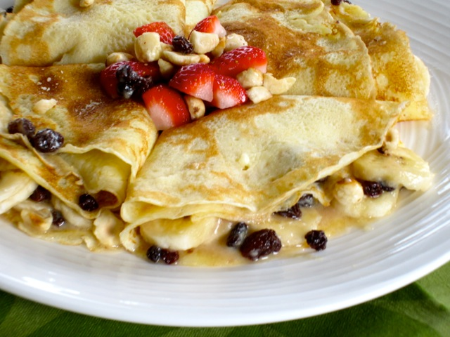 Crepes with Banana Currant & Butterscotch Sauce myfavouritepastime.com_2841