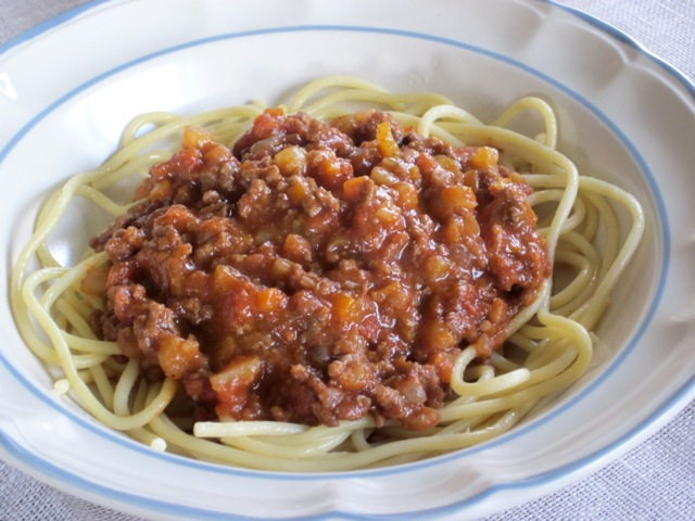 Spaghetti Bolognese myfavouritepastime.com_5430