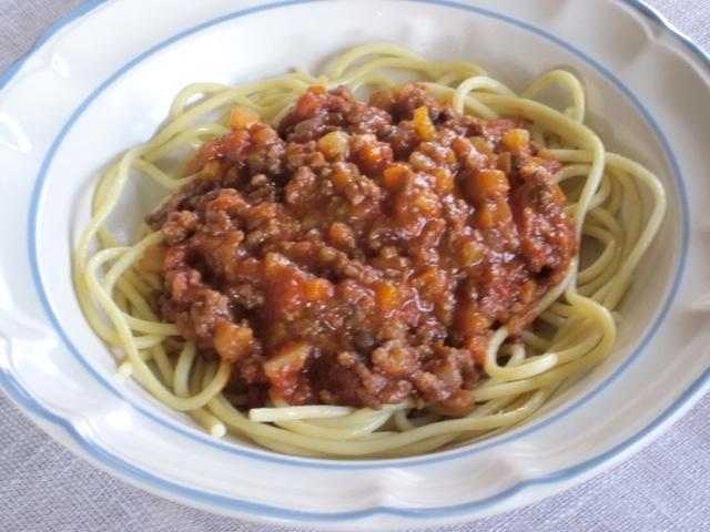 Spaghetti Bolognese myfavouritepastime.com_5431