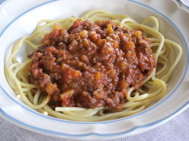 Spaghetti Bolognese myfavouritepastime.com_5432