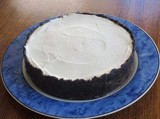 No-Bake Cheese Cake with Strawberries myfavouritepastime.com_3506