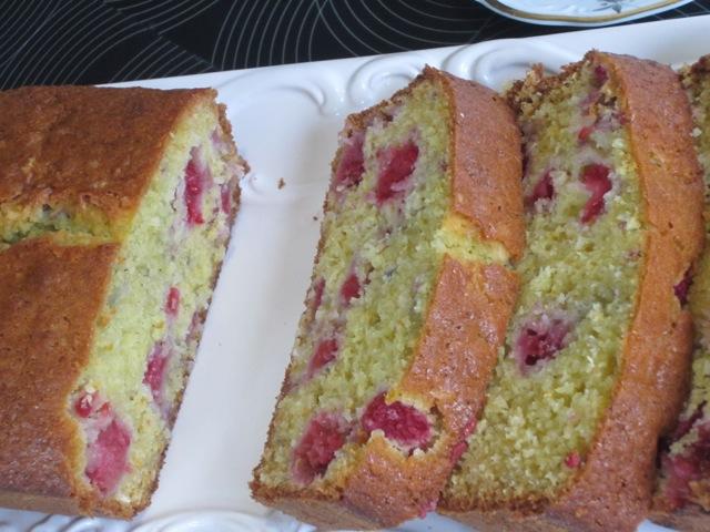 Coconut Raspberry Cake myfavouritepastime.com_3368