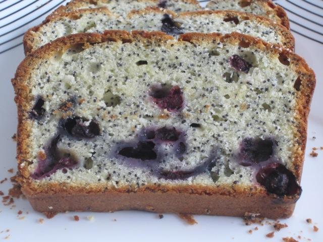 Lemon Poppy Seed Blueberry Cake myfavouritepastime.com_3586