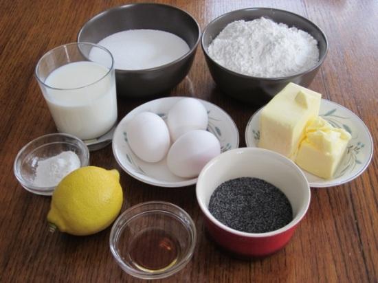Lemon Poppy Seed Blueberry Cake myfavouritepastime.com_5771