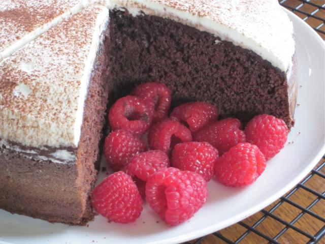 Chocolate Marsala Cake myfavouritepastime.com_5089