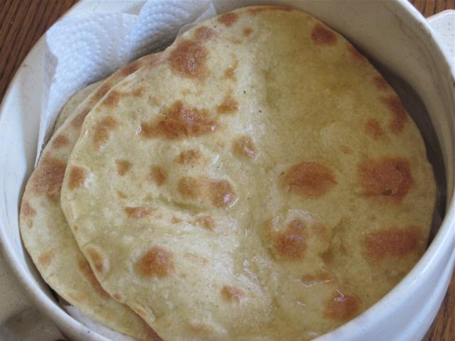 Tandoori Rotis_5008