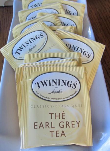 The Earl Grey Tea myfavouritepastime.com