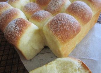 Buchty (Sweet Buns) myfavouritepastime.com