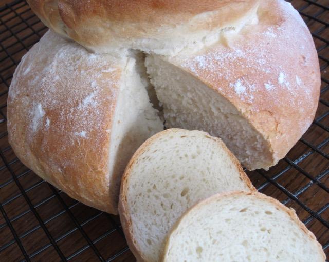 Cottage Loaf myfavouritepastime.com