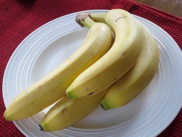 Dole Bananas, Honduras, myfavouritpeastime.com