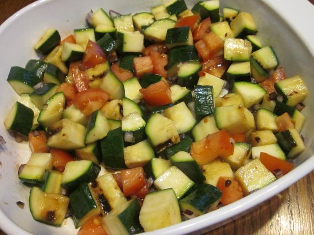 Grilled Zucchini Salad myfavouritepastime.com_6760