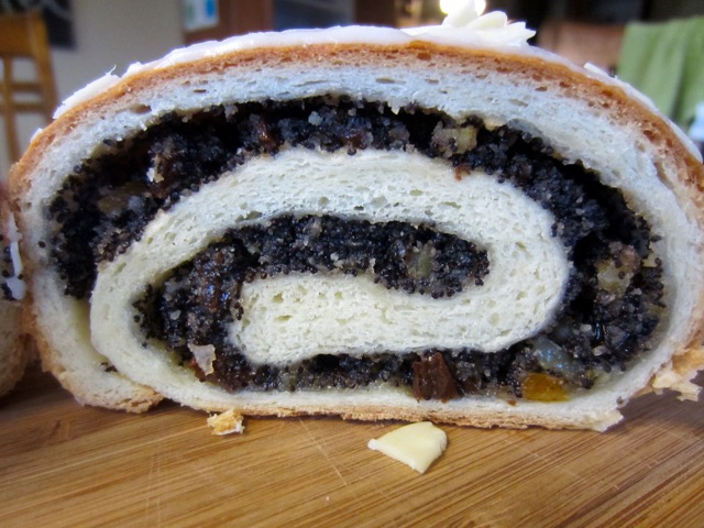 Poppy Seed Roll myfavouritepastime.com