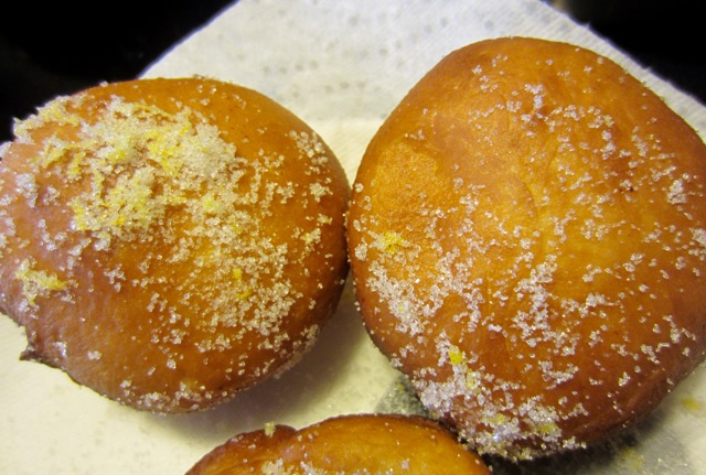 Doughnuts myfavouritepastime.com