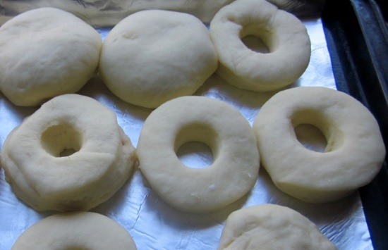 Doughnuts myfavouritepastime.com