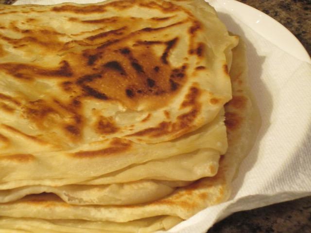 Yemeni Bread myfavouritepastime.com