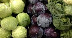 Cabbage myfavouritepastime.com