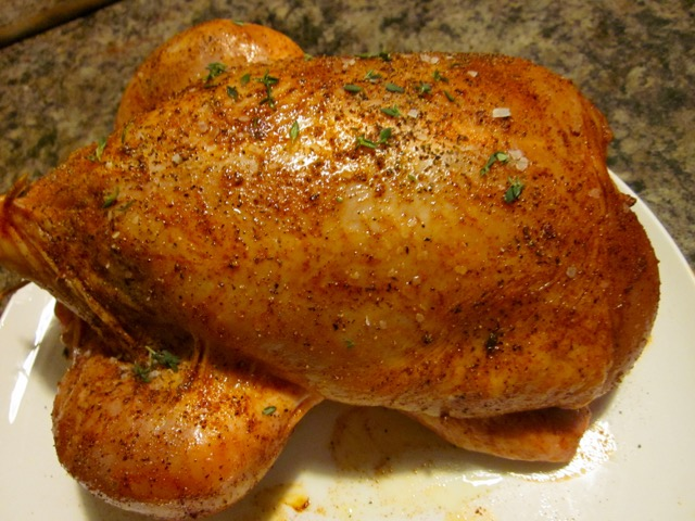 Gordon Ramsay's Classic Roast Chicken