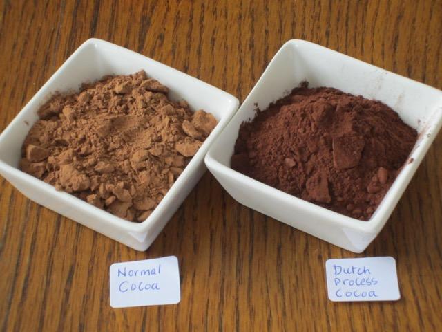 Cocoa (Theobroma cacao) myfavouritepastime.com