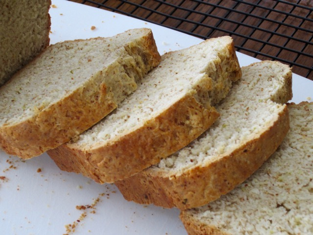 Milk and Lime Bread myfavouritepastime.com