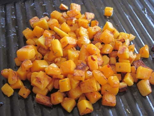 How to Roast The Perfect Butternut Squash