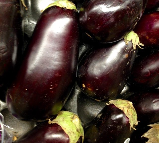 Eggplant myfavouritepastime.com