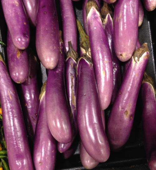 Chinese Eggplant myfavouritepastime.com