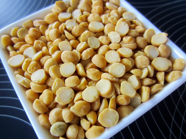 What Is Chana Dal My Favourite Pastime