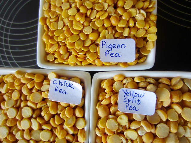 What Is The Difference Between Split Yellow Pea Split