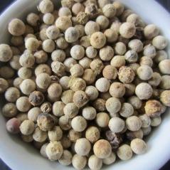 White Peppercorns myfavouritepastime.com