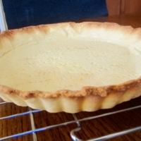 Michel Roux's Pâte sucrée (Sweet dough)