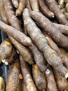 Cassava (Yucca Wax) myfavouritepastime.com