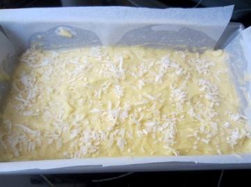 Coconut Pound Cake myfavouritepastime.com