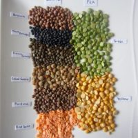 What is the Difference Between Split Peas and Lentils?