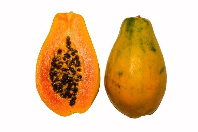What is papaya pawpaw papaw my favourite pastime