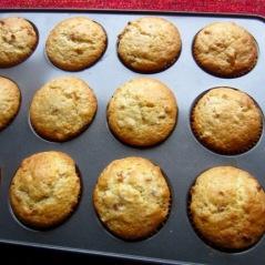 Apricot Marsala Muffins myfavouritepastime.com