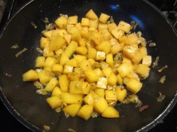 Gordon Ramsay's Swede (Rutabaga) and Cardamom Soup myfavouritepastime.com