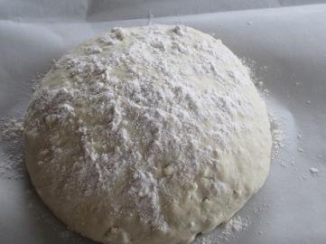 No-Knead Feta Cheese Bread myfavouritepastime.com