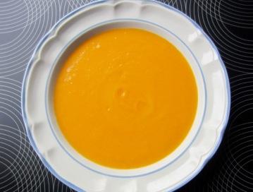 Creamy Sweet Potato and Coconut Soup myfavouritepastime.com_7898