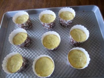 Orange Muffins myfavouritepastime.com