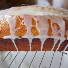 Ina Garten's Lemon Yoghurt Cake myfavouritepastime.com
