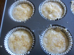 Pear and Honey Muffins myfavouritepastime.com
