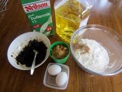 Rum and Raisin Muffins myfavouritepastime.com