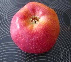 Smitten Apple myfavouritepastime.com