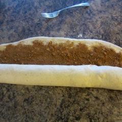 Cinnamon Rolls myfavouritepastime.com