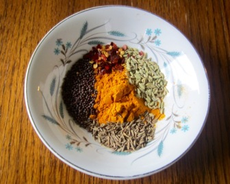 The Spice Mix myfavouritepastime.com