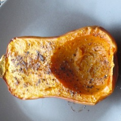 Roasted Honeynut Squash myfavouritepastime.com