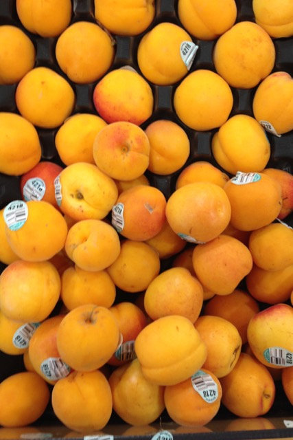 Apricot myfavouritepastime.com