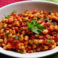 Gordon Ramsay's Spicy Baked Beans