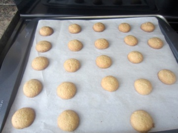 Spicy Cayenne Pepper Cookies myfavouritepastime.com
