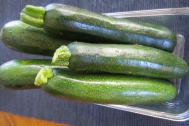 Ten Amazing Zucchini Recipes myfavouritepastime.com
